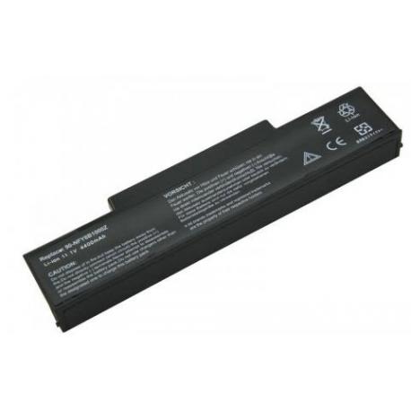 باطری لپ تاپ ایسوس Battery Laptop ASUS A9T-6Cell