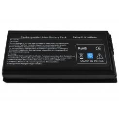 باتری لپ تاپ ایسوس Battery Laptop ASUS F5-X59-6Cell شش سلولی