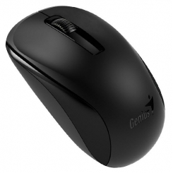 Mouse Genius NX-7005 - Black