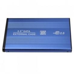 باکس هارد 2.5 اینچی SATA Wipro مشکی