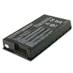 باطری لپ تاپ ایسوس Battery Laptop ASUS F80-6Cell
