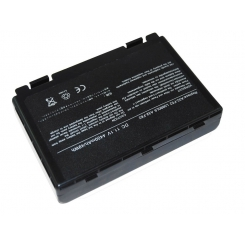 باطری لپ تاپ ایسوس Battery Laptop ASUS K40-K50-F82-6Cell