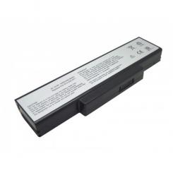 باطری لپ تاپ ایسوس Battery Laptop ASUS K72-6Cell