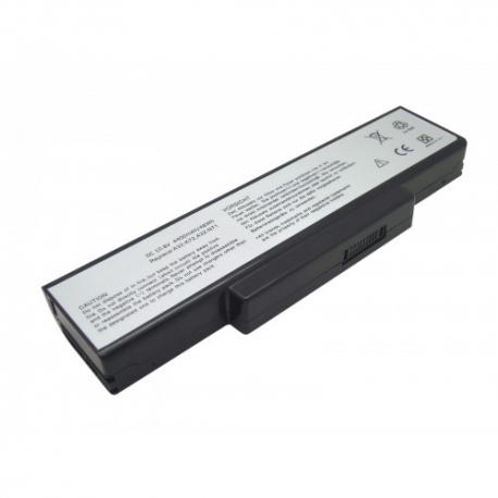 باتری لپ تاپ ایسوس Battery Laptop ASUS K72-6Cell