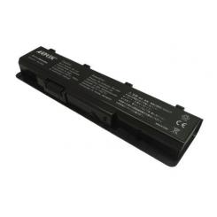 باتری لپ تاپ ایسوس N55-6Cell شش سلولی
