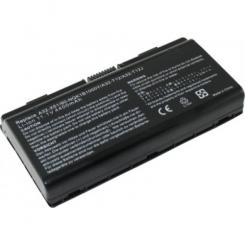باطری لپ تاپ ایسوس Battery Laptop ASUS T12-X51-6Cell