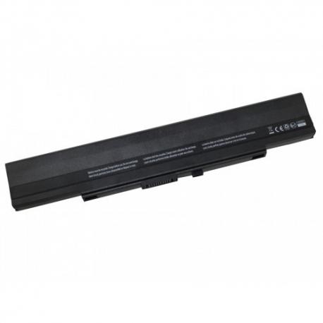 باطری لپ تاپ ایسوس Battery Laptop ASUS U53-6Cell