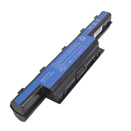 باتری لپ تاپ ایسر Battery Laptop Acer Aspire 5741-5742-9Cell