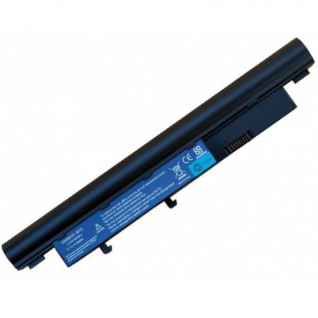 باتری لپ تاپ ایسر Aspire 3810-4810-5810-6Cell