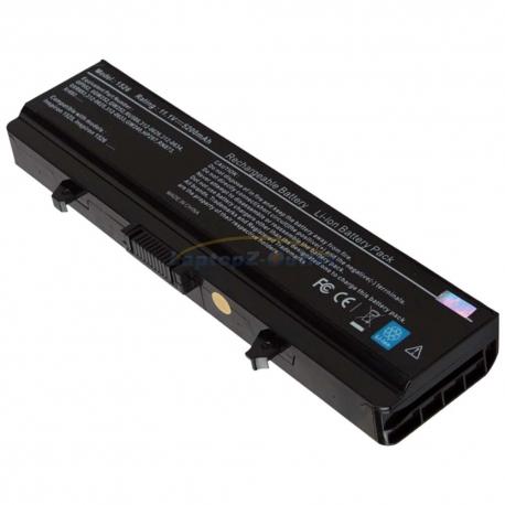 باتری لپ تاپ دل Battery Dell Inspiron 1525-1545-1440-9Cell نه سلولی