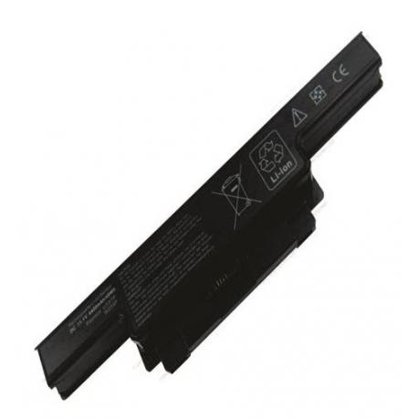 باطری لپ تاپ دل Battery Laptop Dell 1457-1458-6Cell