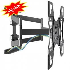 براکت / پایه دیواری متحرک تلویزیون مدلDF-600