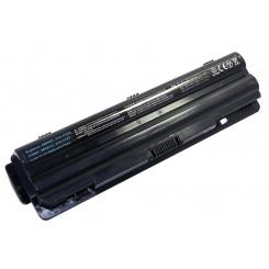 باتری لپ تاپ دل Battery Laptop Dell XPS L502-L501-6Cell شش سلولی