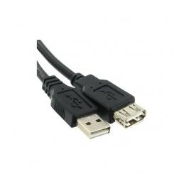 کابل افزایش طول USB 5M فرانت