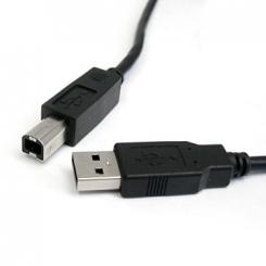 کابل پرینتر. USB تسکو 1.5 متر TC01