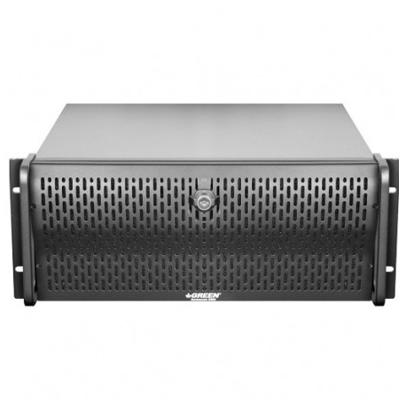 Case Green RackMount G-600 4U