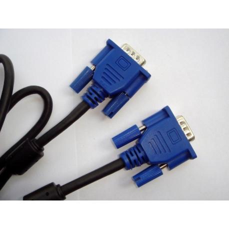 کابل VGA (تصویر) 15 متری - VGA Cable 15m