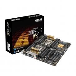 Motherboard ASUS Work Satation Series Z10PE-D16 Intel 2011-v3