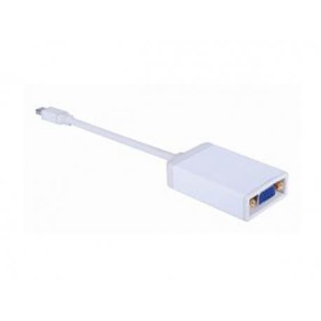 تبدیل MINI Display port به VGA فرانت