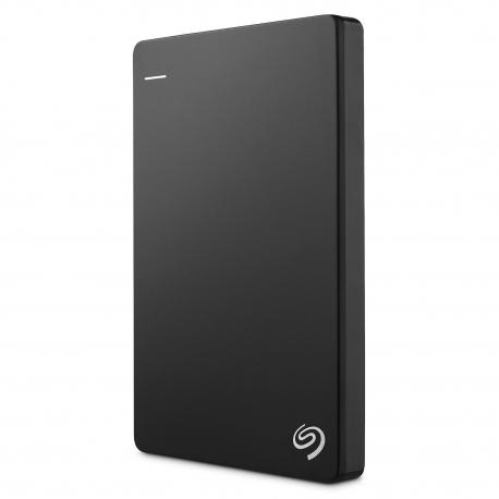 هارد اکسترنال 1 ترابایت اسلیم بکاپ پلاس سیگیت Seagate Backup Plus Slim External Hard Drive - 1TB