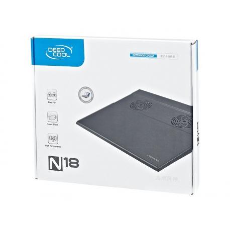 DeepCool N18 coolpad