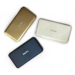 TSCO TP-818 Power Bank 5000mAh Blue