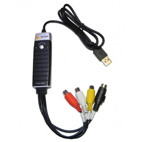 کارت کپچر اکسترنال pin Avid Laser280