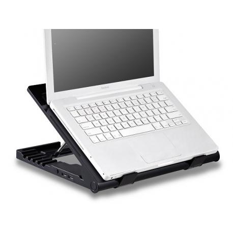 DeepCool N7 Black coolpad