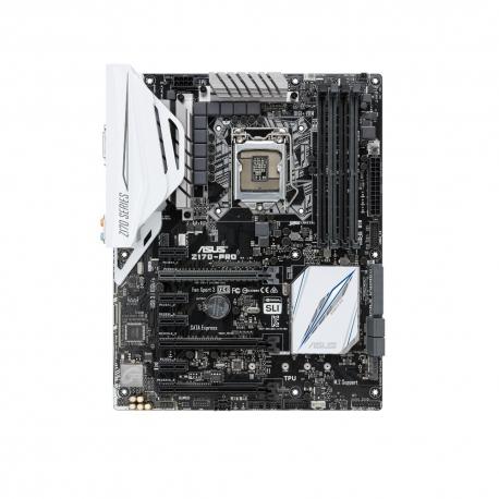 مادربرد Z170-PRO ایسوس ASUS Z170-PRO Intel 1151 Motherboard ( ضمانت الماس ایران )