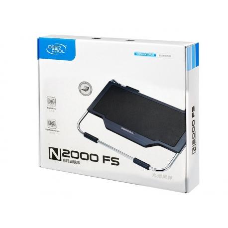 DeepCool N2000 FS coolpad