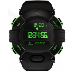 ساعت هوشمند Nabu مچ بند ریزر Razer Nabu Watch Smart Band