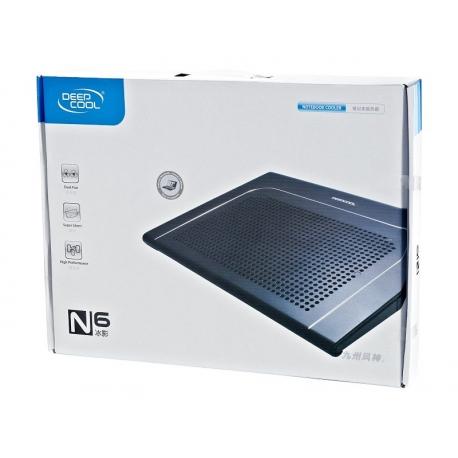 Deep Cool N6 coolpad
