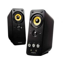 Creative GigaWorks T20 Series II 2.0 Multimedia Speaker