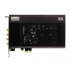 کارت صدا X-Fi Titanium HD کریتیو