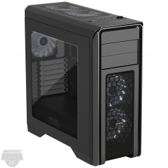 Case Green Z2+ Hero Mid-Tower