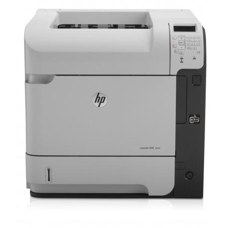 پرینتر تک کاره لیزری سیاه و سفید M602N اچ پی HP LaserJet Enterprise 600 M602N