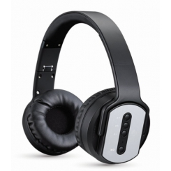 TSCO TH 5323 On-Ear Wireless Headset - Black