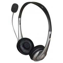 هدست FHD 340 با سیم فراسو Farassoo FHD 340 Headset
