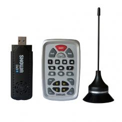 گیرنده دیجیتال اسنوا Snowa USB DVBT Digital TV