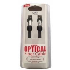 کابل فایبر اپتیکال 1.5 متری کی نت پلاس - Optical Fiber 1.5M Knet Plus