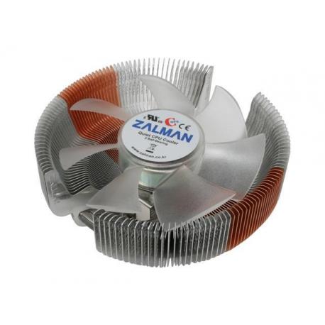 خنک کننده پردازنده CNPS 7500 فن سی پی یو زالمن