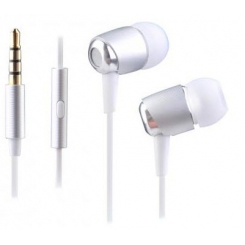 ایرفون MK-750 هدست ای فورتک A4Tech MK-750 HD In-Ear Earphone - Golden