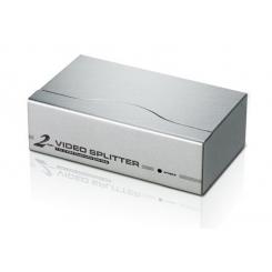اسپلیتر 2 پورت VGA آتن VS92A
