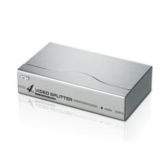 اسپلیتر 4 پورت VGA آتن VS94A
