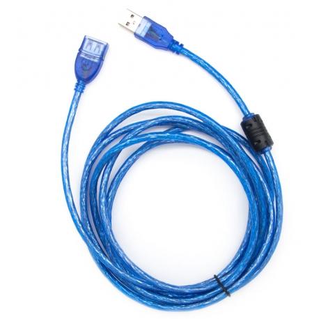 کابل افزایش طول USB تسکو 1.5 متر TC04