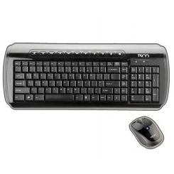 Tsco TK8150 + TM65 Keyboard and Mouse