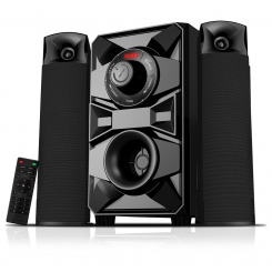 Speaker Bluetooth 2.1 TS 2182 - SD Card/USB/BT
