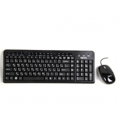 Tsco TK8145 + TM230 Keyboard and Mouse