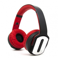 TSCO TH 5323 On-Ear Wireless Headset - Red