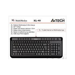A4tech KL-41U Keyboard
